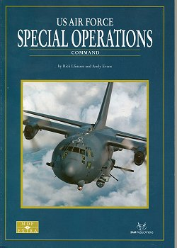 USAF Special Operations Command