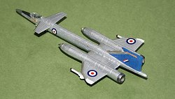 Bristol 881 Boarhound 92 Squadron