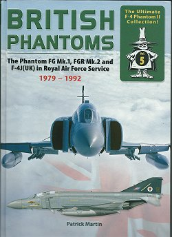 British Phantoms Vol.2