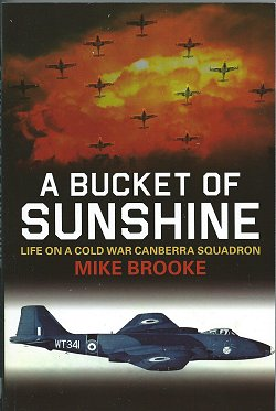 Bucket of Sunshine, Mike Brooke