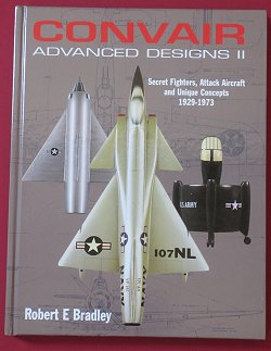 Convair Alternative Designs II