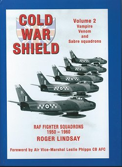 Cold War Shield, Volume 2