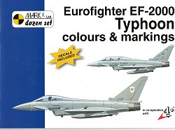 Mark ! Eurofighter 200 book