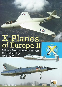 X Planes of Europe 2