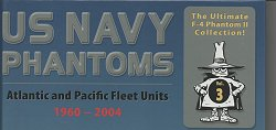 US Navy Phantoms, Pat Martin