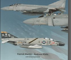 US Navy Phantoms, Martin & Klein