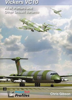 Projected VC-10 Variants