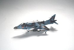 Sea Harrier 2, 12F Aeronavale