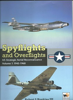 Spyflights and Overflights