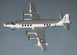 Viscount MR.2, 120 Sqn