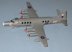 Viscount MR.2, 210 Sqn