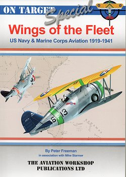 Wings of the Fleet, Aviation Workshop