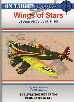 Wings of Stars, Peter Freeman and Mike Starmer