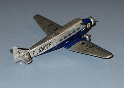 Wibault 283T Air France mid-'30s